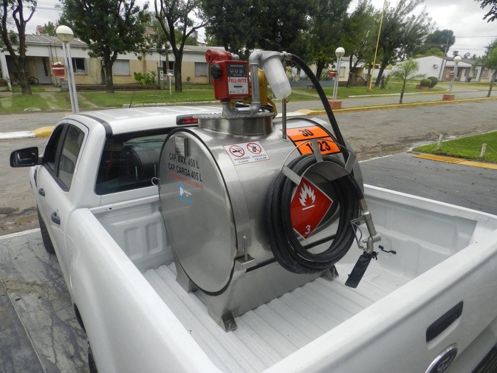 Fuel Pumps (3)