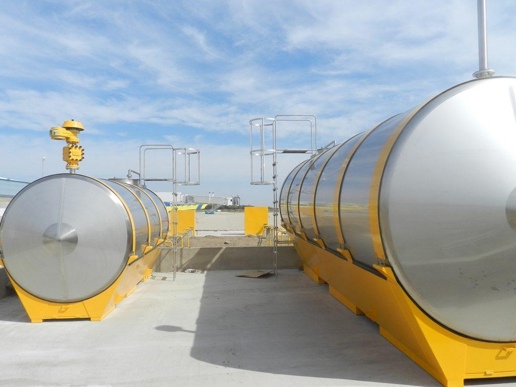 Air Fuel Plant