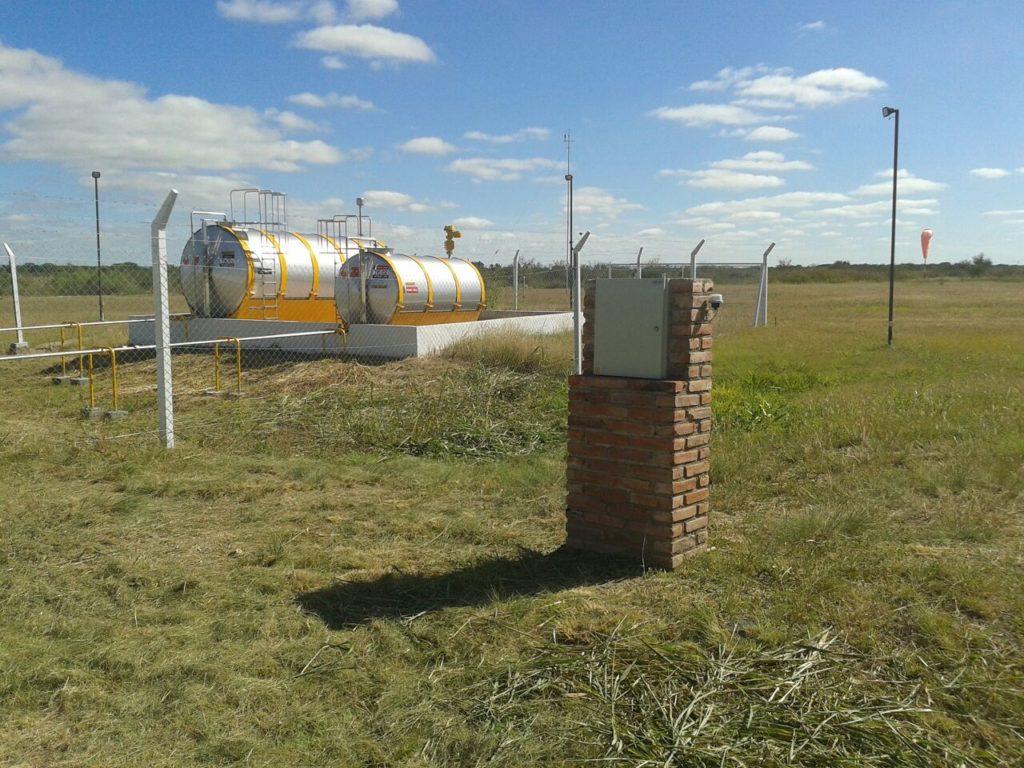 ConlaraValley Airport - SAN LUIS