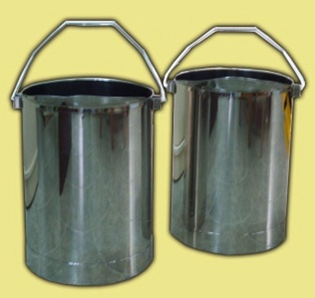 Custom Stainless Steel work 1