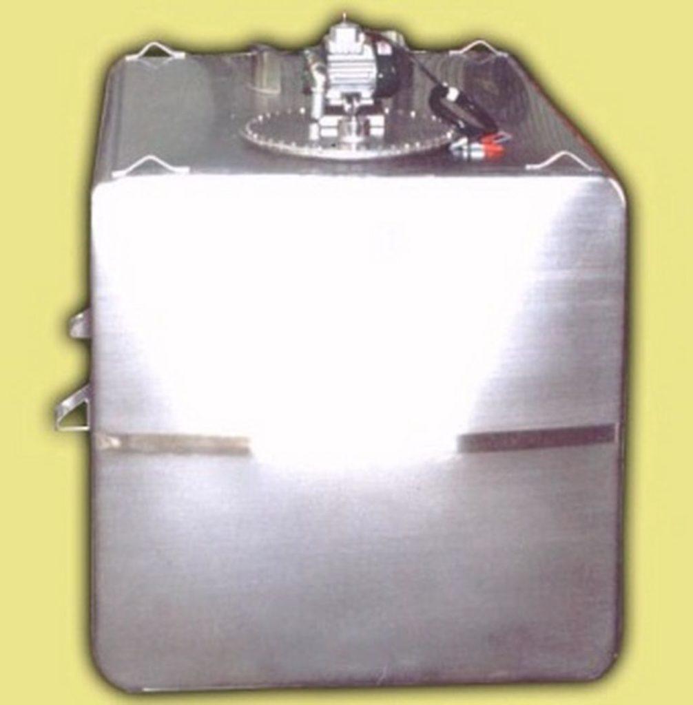 Custom Stainless Steel work 13