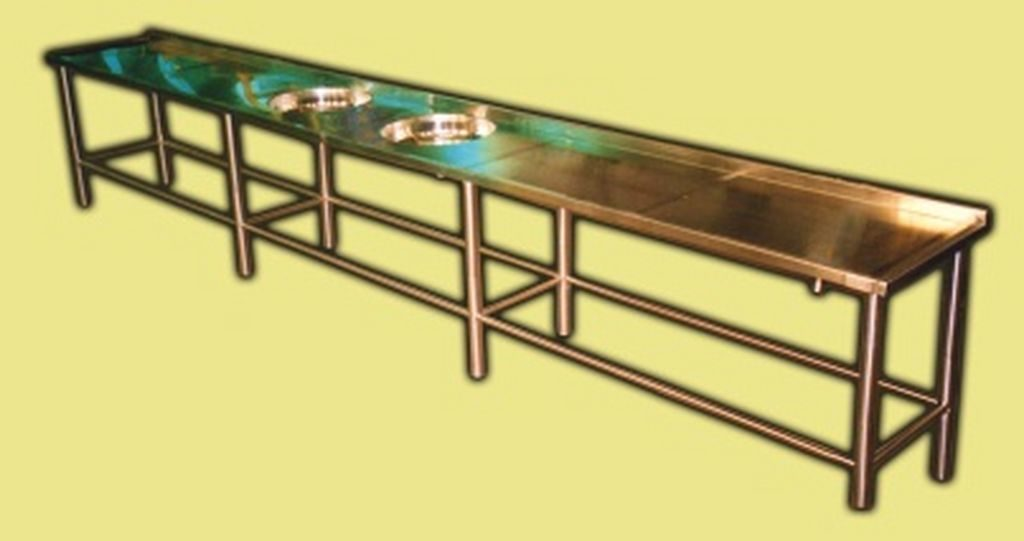 Custom Stainless Steel work 7