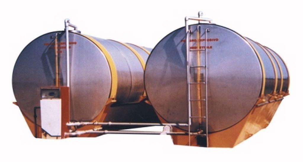 Fuel Tanks 1