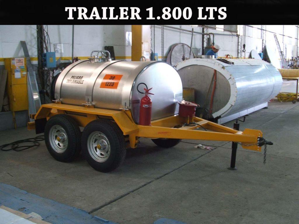 Transport Trailers