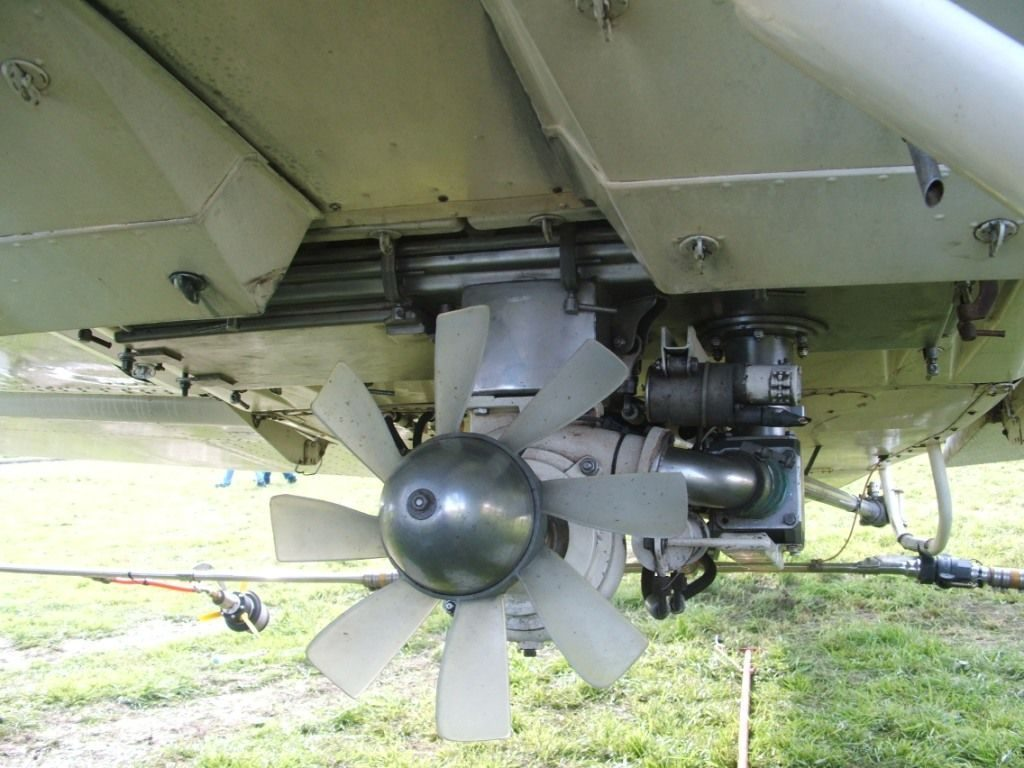 Agricultural Aviation Accesories