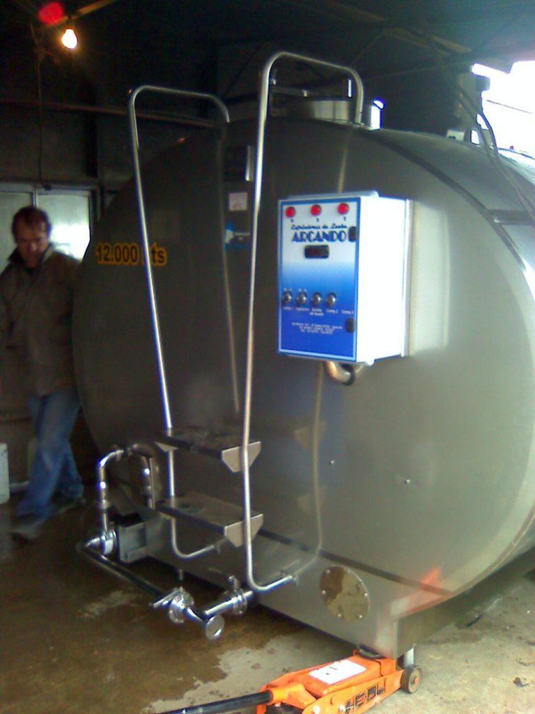 Milk Tanks-10