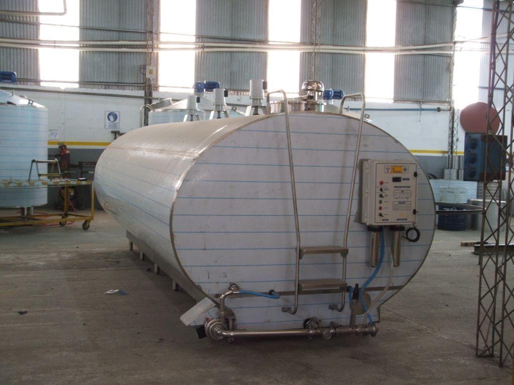 Milk Tanks-12