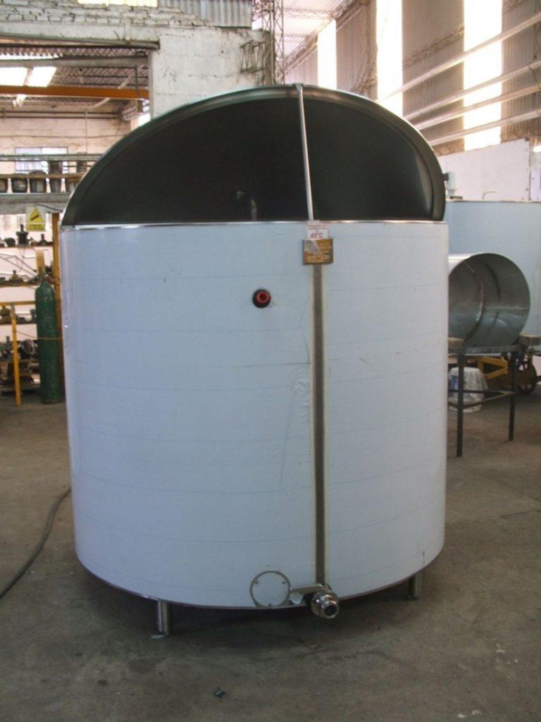 Milk Tanks-5