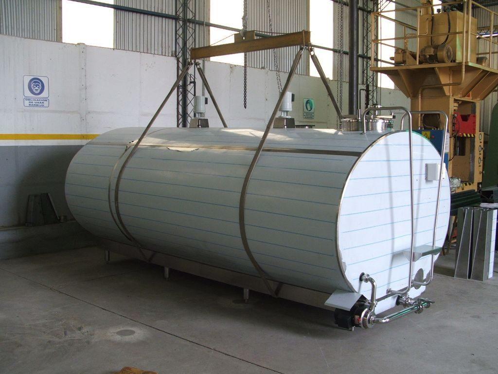 Milk Tanks-8