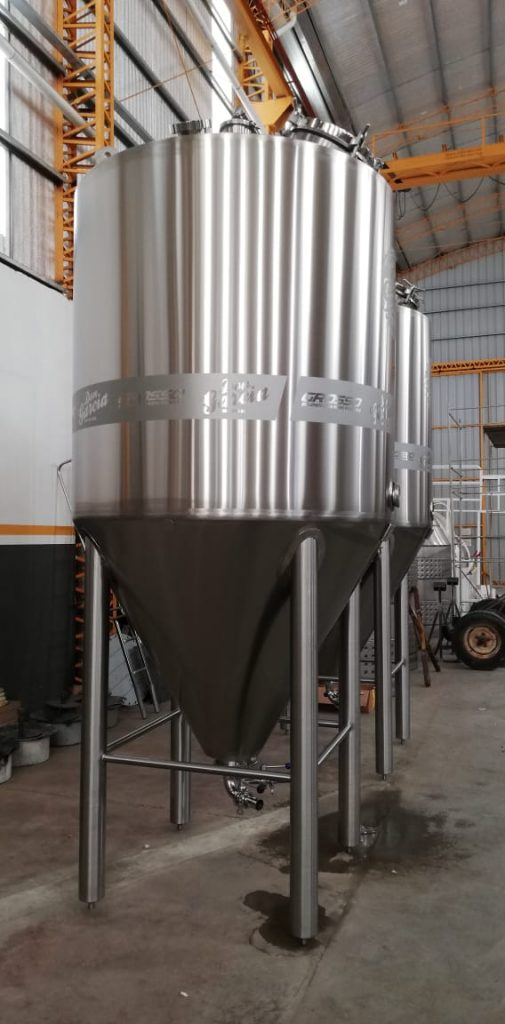 Brewing equipment (1)