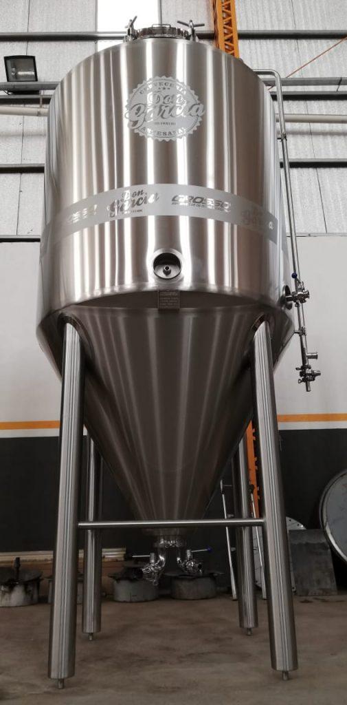 Brewing equipment (10)