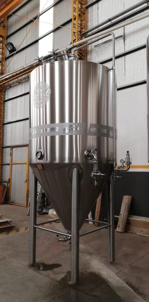 Brewing equipment (14)