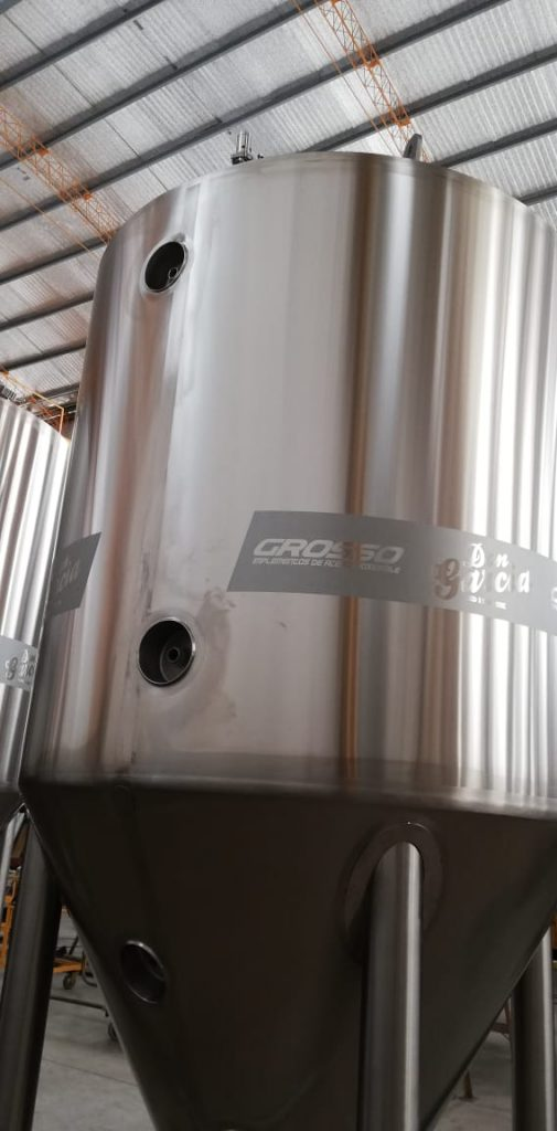 Brewing equipment (4)