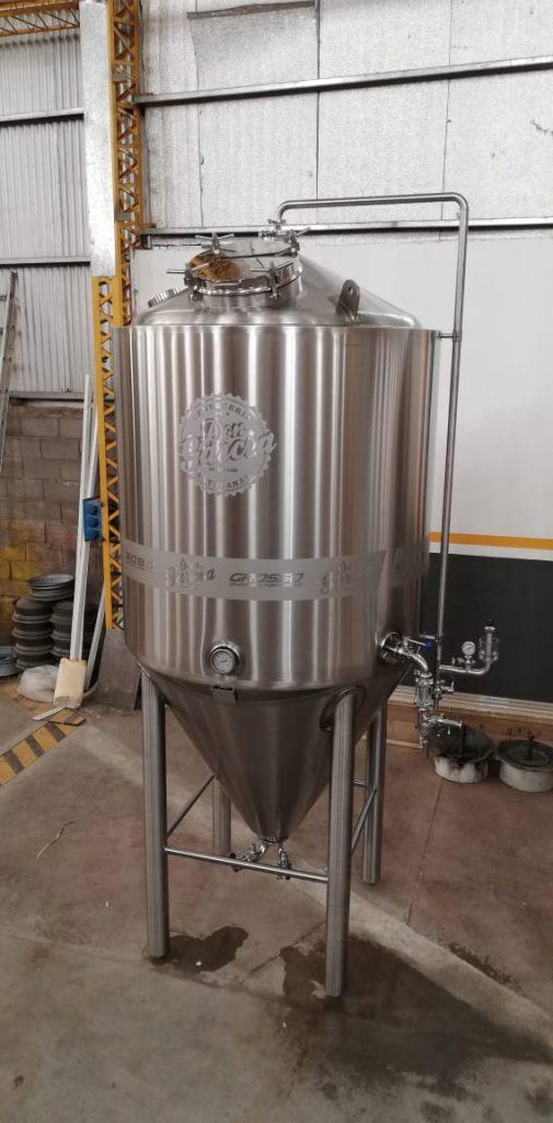 Brewing equipment (6)