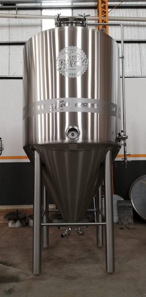 Brewing equipment (8)