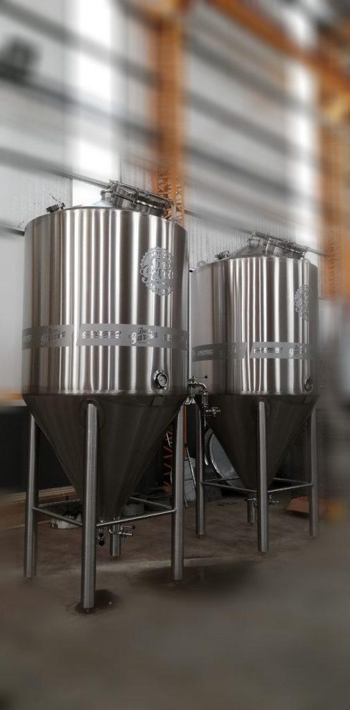 Unitank beer fermenter (1)